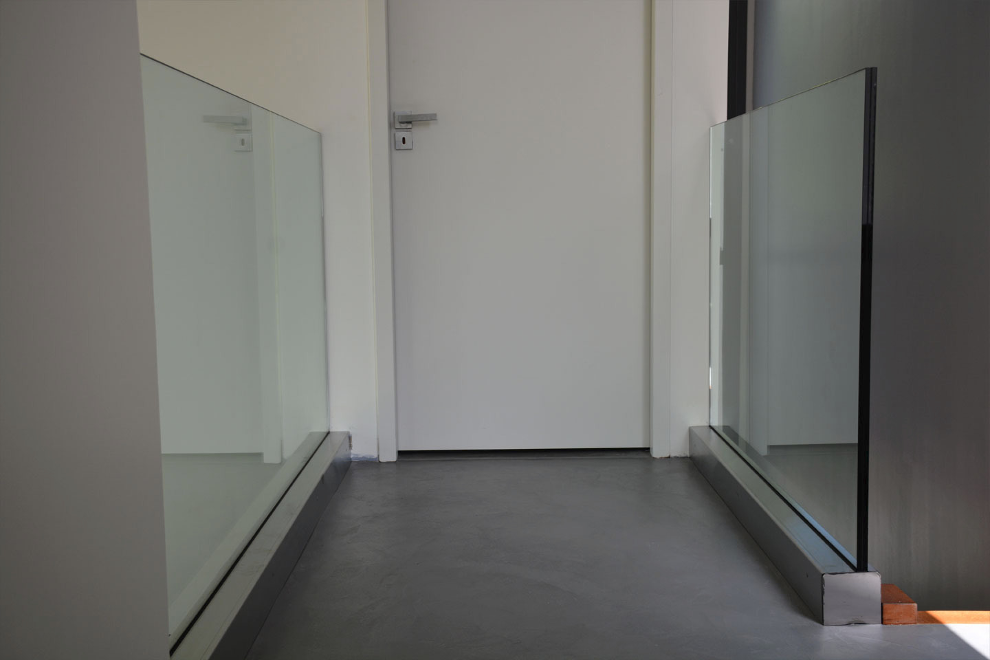 Rambarde interieur maison great garde corps cbles inox for Rambarde interieur
